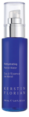 Rehydrating Neroli Water