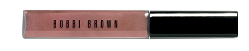 "Bobbi Brown lip gloss in ""Rose Sugar"""