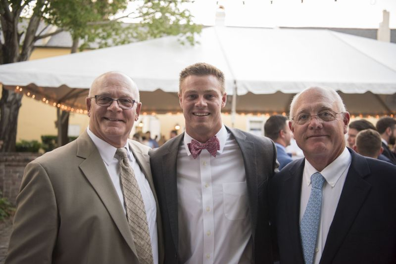 Brian, Bobby, and Bill Ruff