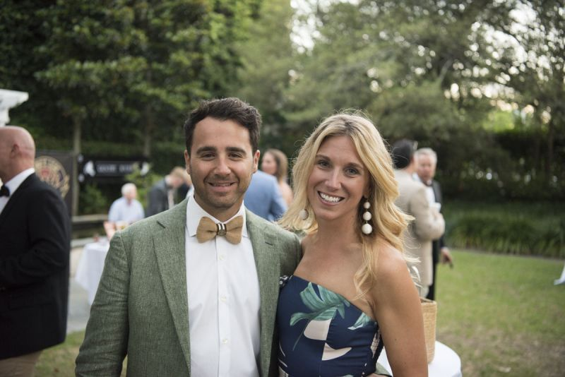 Chris and Natalie Citraro
