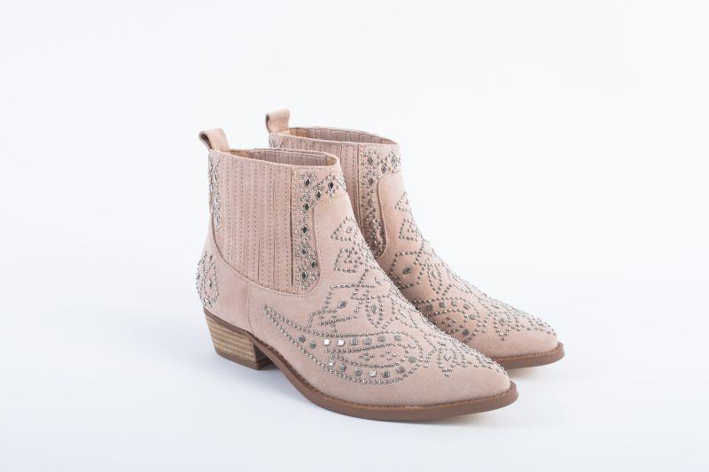 """Bibi Lou """"Lola Cruz"""" boot, $190 at Shoes on King"""