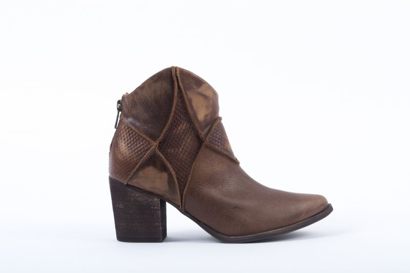 """Chocolat Blu """"Belle"""" boot, $195 at Shoes on King"""
