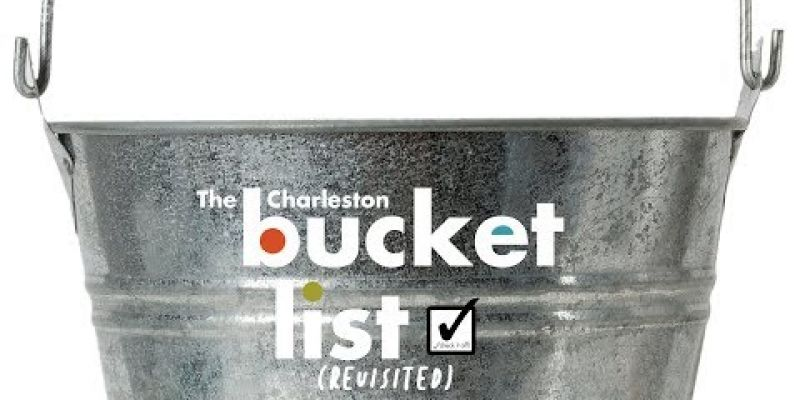 Embedded thumbnail for VIDEO: Bucket List (Revisited)