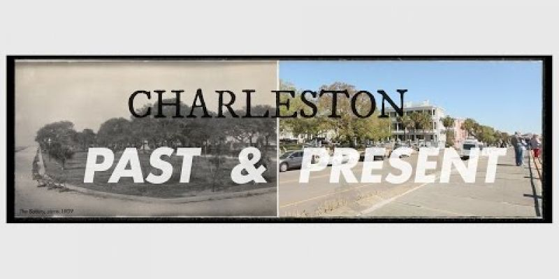 Embedded thumbnail for VIDEO: Charleston Past & Present