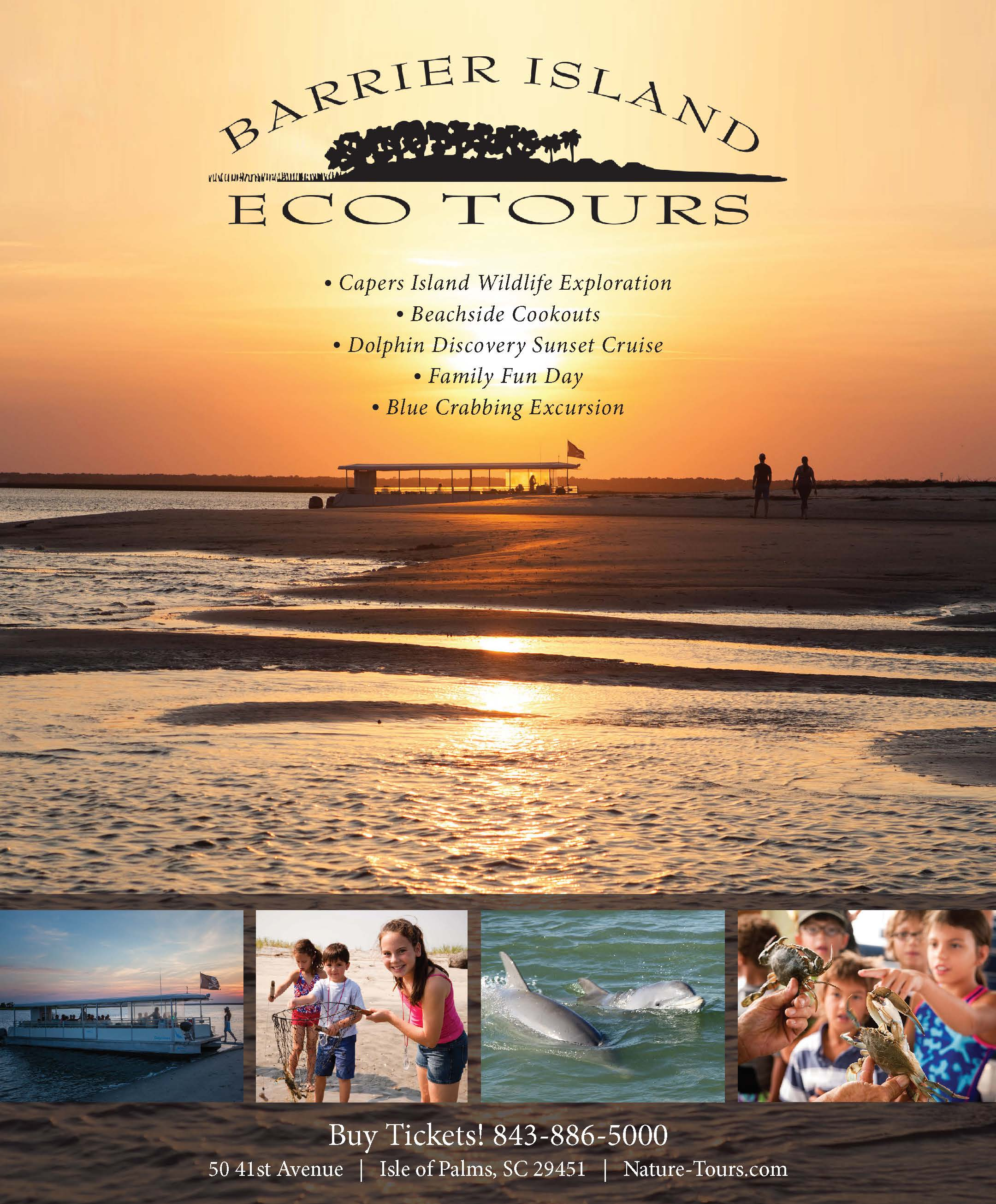 """Barrier Island Eco Tours -- <a href=""""http://nature-tours.com/"""">http://nature-tours.com/</a>"""