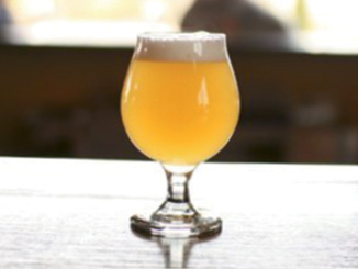 """Perfect Pairing: """"On a cold, rainy day, Munkle Brewing Co. is a great spot for Belgian beer and melted cheese."""" —Eric"""