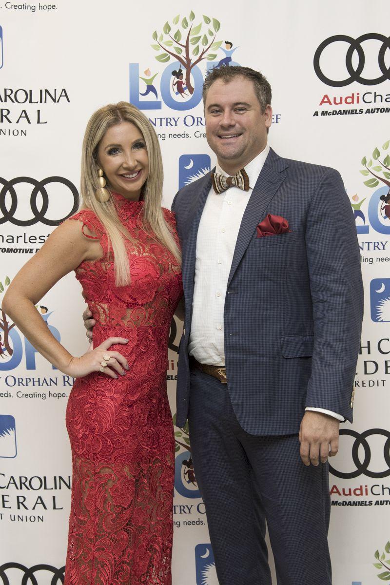 Klarisa Blankenship and Ryan Schwartz