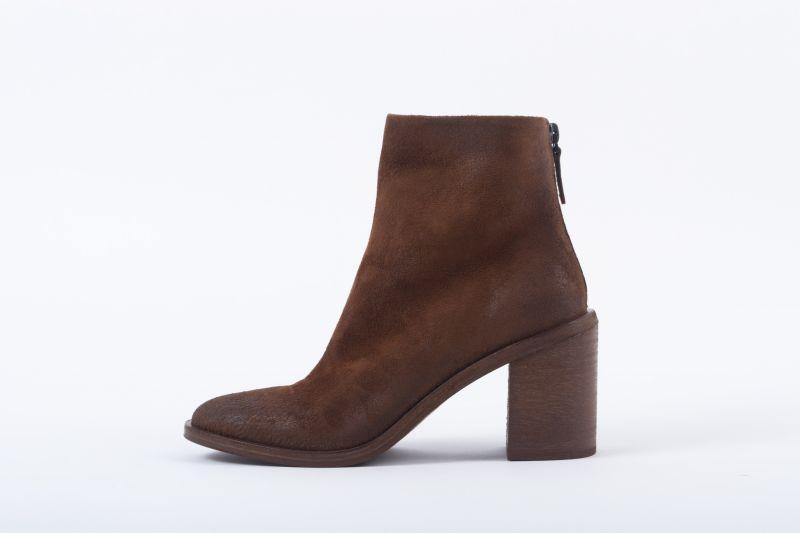 "Marseil ""Tapiro"" boot, price upon request at RTW"