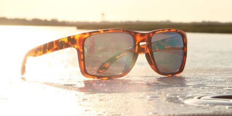 Embedded thumbnail for Rheos Gear's Floating Sunglasses