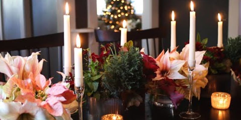 Embedded thumbnail for Decked-Out Holiday Decor with Heather Barrie