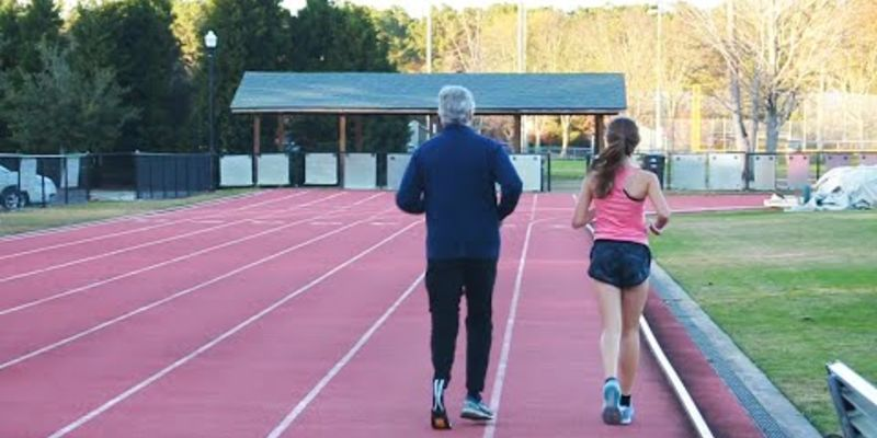 Embedded thumbnail for Running Tips for the New Year